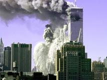 """Истории спасения. """"11 сентября"""""""