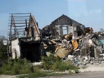 """Специальный репортаж """"Событий"""". """"Украина. На руинах независимости"""""""