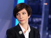 """Елена Бондаренко. Программа """"Право знать"""""""