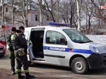 Полиция ДНР