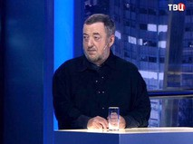 Право знать! Павел Лунгин. Эфир от 04.04.2015