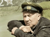 """Известные люди на фронте и в тылу в годы Великой Отечественной войны. """"Алексей Смирнов. Клоун с разбитым сердцем"""""""
