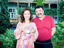 """Барышня и кулинар. """"Грузия в реальных любовных историях"""""""