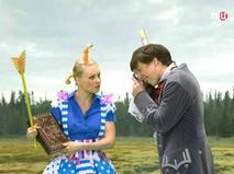 АБВГДейка Русские народные сказки