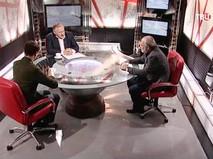 Русский вопрос. Эфир от 25.11.2015