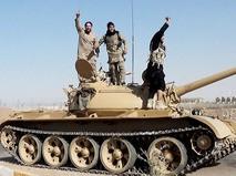 """Террористы """"Исламского государства"""""""
