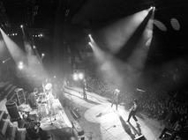 Рок-концерт в Кремлёвском Дворце съездов