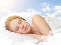 Сон и сновидения