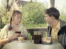 """Кадр из фильма """"Сладкая женщина"""""""