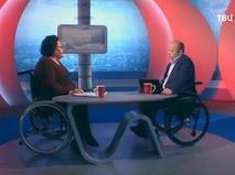 """""""Социализация – путь к нормальной жизни для человека с инвалидностью"""""""