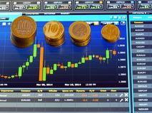 Финансовые график
