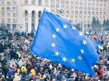 Митинг на Майдане Незалежности