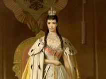 Императрица Мария Фёдоровна