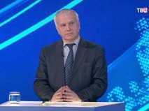 Александр Рар. Эфир от 15.08.2016