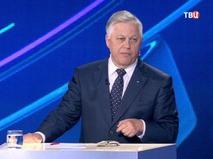 Пётр Симоненко. Эфир от 18.08.2016