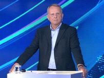 Александр Дынкин. Эфир от 22.08.2016