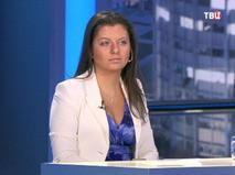 ПРАВО ЗНАТЬ! Маргарита Симоньян Эфир от 15.10.2016