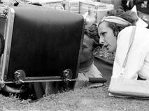 """Документальное кино Леонида Млечина. Анонс. """"Лени Рифеншталь. Остаться в Третьем рейхе"""""""