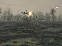 Самолёт Качиньского