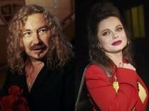 Игорь Николаев и Наташа Королёва