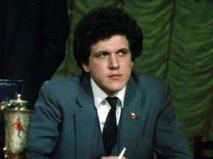 Актёр Игорь Нефёдов