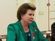 В центре событий с Анной Прохоровой Эфир от 16.06.2013
