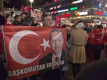 Турки в Берлине