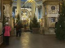 Городское собрание Эфир от 19.01.2013