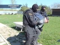 """""""Петровка, 38"""". Эфир от 16.06.2017 05:45"""