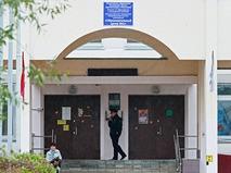 Подросток устроил стрельбу в подмосковной школе