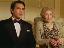 "Мисс Марпл Агаты Кристи. Анонс. ""Перст указующий"""