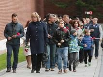 """""""Петровка, 38"""". Эфир от 12.11.2017 01:00"""