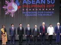 На Филиппинах проходит 31-й саммит АСЕАН