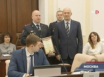"""""""Петровка, 38"""". Эфир от 22.11.2017 20:00"""