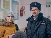 """Кадр из фильма """"Плохая дочь"""""""