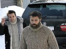 """Новогоднее кино. Анонс. """"Снежный человек"""""""