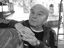 Народный артист РСФСР Владимир Шаинский