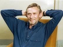 """Александр Михайлов. Я боролся с любовью. Анонс. """"Александр Михайлов. Я боролся с любовью"""""""