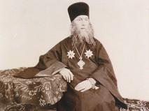 Православная энциклопедия. Антонин Капустин