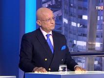 ПРАВО ЗНАТЬ! Сергей Караганов. Эфир от 10.02.2018