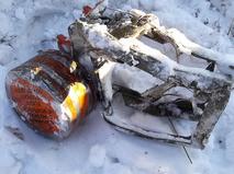 Один из бортовых самописцев разбившегося в Подмосковье самолёта Ан-148