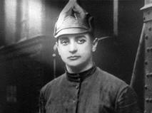 Маршала Михаил Тухачевский