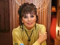 Екатерина Уфимцева