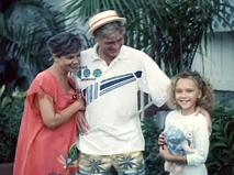 """Кадр из фильма """"Жених из Майами"""""""
