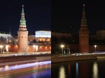 """Акция """"Час Земли-2018"""" в России"""