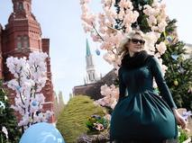 """Фестиваль """"Пасхальный дар"""" в Москве"""