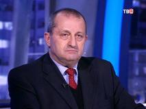 Право знать! Яков Кедми. Эфир от 14.04.2018
