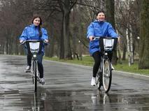 В Москве открыт 6-й сезон велопроката