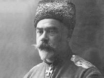 Генерал-лейтенант Антон Деникин