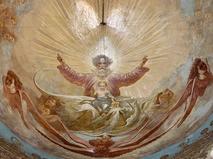 """""""Заповеди блаженства: шестая заповедь"""""""